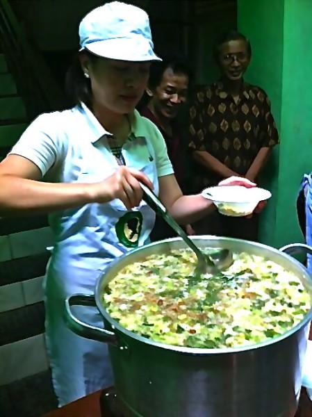 Volunteering Soup Kitchens In Jackson Tn