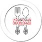 INDONESIAN FOOD BLOGGER GROUP